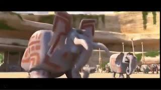 تریلر انیمیشن فیل شاه