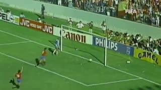 15 روز تا شروع جام جهانی فوتبال