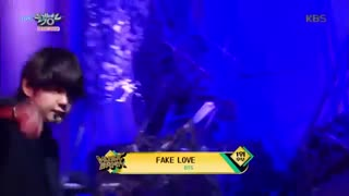 Comeback Week Stage Mixㅣ교차편집] BTS (방탄소년단) - 'FAKE LOVE'