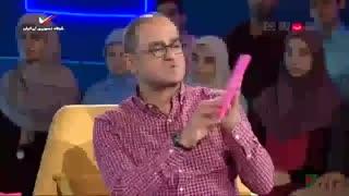 برنامه خنده دار خندوانه 97 با جناب خان و شیلا خداداد- اجرای آهنگ هندی توسط جناب خان
