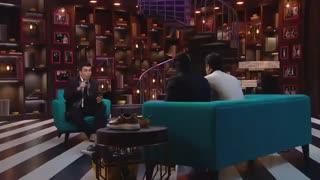 جر زنی خنده دار رانبیر کاپور و رانویر سینگ