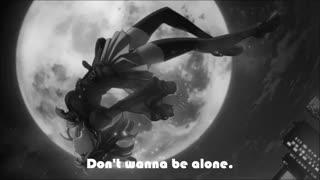 Nightcore black moon_ نایتکور ماه سیاه