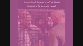 فصل ششم 6 سریال فرار از زندان /دانلود از تلگرام