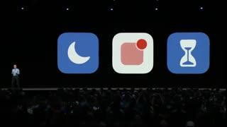 رویداد جهانی WWDC 2108 اپل در 15 دقیقه : جی دی