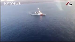 مرگ ۹ مهاجر در سواحل آنتالیای ترکیه