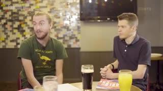 ویدئو معرفی گروه B جام جهانی از نگاه فور فور تو