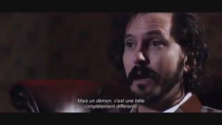 فیلم سینمایی ترسناک( ارواح تاریکی 2018)