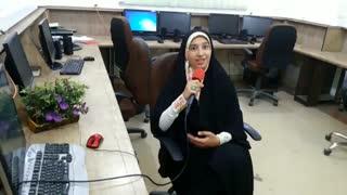 تبریک روز مادر از مبینا نواصر
