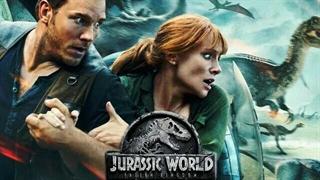 دانلود فیلم دنیای ژوراسیک 2 - Jurassic World 2  2018