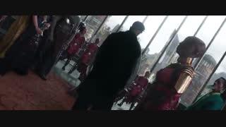دانلود فیلم پلنگ سیاه Black Panther دوبله فارسی
