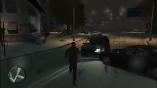 دانلود بازی GTA IV اندروید