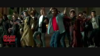 رقص مایکل جکسونی در «نهنگ عنبر: سلکشن رویا»