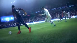 FIFA 19 | Official Reveal Trailer with UEFA Champions League - E3 2018