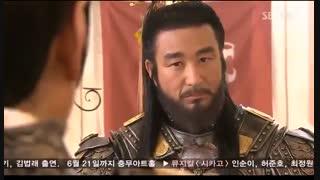 قسمت بیست و ششم سریال کره ای پرنسس جامیونگ گو  - با زیرنویس چسبیده