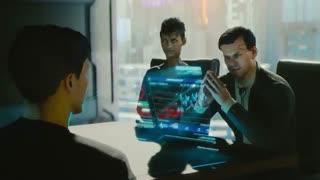 تریلر جدید Cyberpunk 2077 در E3 2018 - بازی مگ