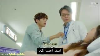 قسمت چهارم مینی سریال کره ای The Day After We Broke Up  با زیرنویس فارسی چسبیده
