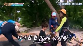 BTS - Jin Scared and Funny Moments (+ Bonus Clips)_HD...درخواستی MANA_V_ARMY:)