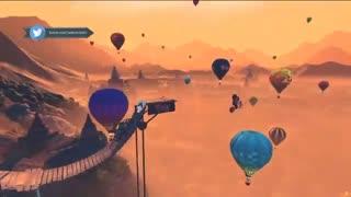E3 2018: تریلر گیمپلی بازی Trials Rising