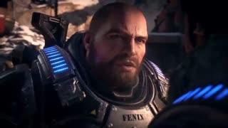 در حاشیه E3:2018 - تریلر بازی Gears of War 5