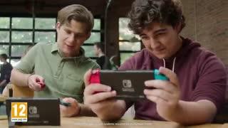 E3 2018: تایید انتشار بازی Fortnite برای Switch