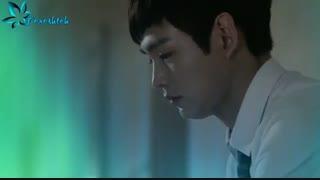 ❤️دل دیوونه❤️ میکس فوق العاده زیبا از سریال کره ای تشویقش کن
