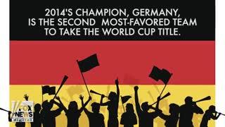 جام جهانی 2018 ، چیزهایی که باید بدانید!