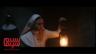 تیزر فیلم ترسناک «راهبه»(The Nun)