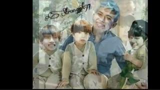 (BTS)MY FAMILY