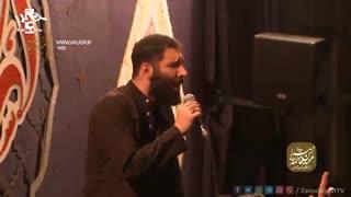 حال دلم همیشه خوبه با تو (شور بسیار زیبا )  کربلایی محمد حسین حدادیان