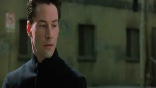 فیلم ماتریکس: بارگذاری مجدد ۲۰۰۳