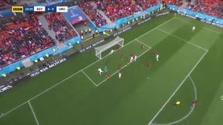 بازی مصر - اروگوئه   Group A   97/3/25