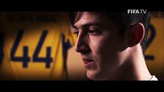 رویای جام جهانی من - سردار آزمون