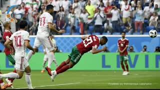 جام جهانی روسیه | دکتر مسعود داوودیان