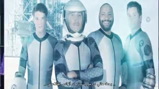 فیلم تیم لیزر ۲ ۲۰۱۸ (Lazer Team 2 2018)