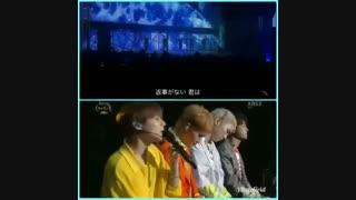 اجرای قطعه ی جونگهیون توسط اعضای گروه( شاینی5)