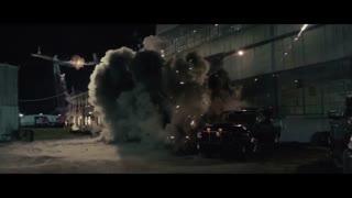 جلوه های ویژه سینمایی Batman v Superman: Dawn of Justice