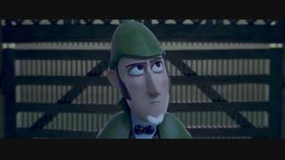 """انیمیشن """"شرلوک نومز Sherlock Gnomes 2018"""" دوبله فارسی"""