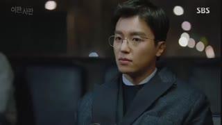 سریال کره ای چیزی برای از دست دادن نیست-قسمت 19 با زیرنویس فارسی