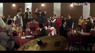 ویدیویی از ۲۹ سال نقشآفرینی رضا کیانیان در سینما به مناسبت تولد ۶۷ سالگیاش