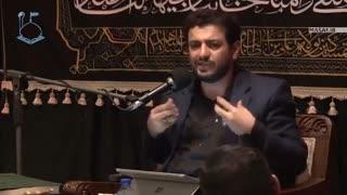 سخنرانی استاد رائفی پور - ۴ آبان ۹۶ - شهادت امام حسن مجتبی ۱