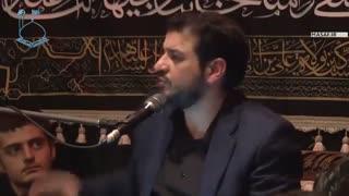 سخنرانی استاد رائفی پور - ۵ آبان ۹۶ - شهادت امام حسن مجتبی ۲