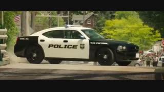 فیلم پلیس بن پلیس بد 2006
