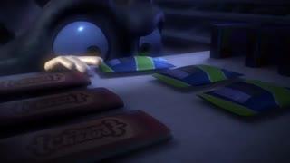 انیمیشن کوتاه baxter