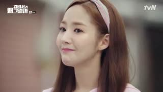 دانلود قسمت ششم سریال کره ای منشی کیم چشه 2018 با بازی پارک مین یانگ + زیرنویس فارسی چسبیده