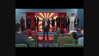خندوانه 97 جناب خان مسابقه خنداننده شو 97 قسمت اول معرفی خندوانه خنداننده شو