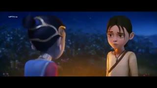انیمیشن سینمایی (ساوای جنگجو)