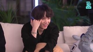 -  کامبک شو BTS برای LYS ~ Tear  • کیفیت - 360