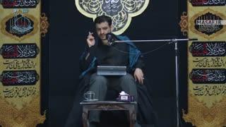 سخنرانی استاد رائفی پور - اربعین ۹۶ شب ۳ - آسیب های زیارت اربعین