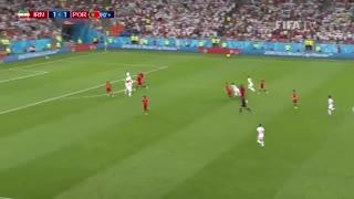 پادکست کرنر - ویژه برنامه جام جهانی 2018  / ایران - پرتغال