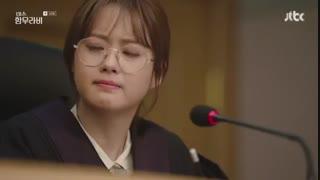 دانلود قسمت دهم سریال کره ای خانوم حمورابی 2018 با بازی گوآرا و ال (عضو اینفینیت) + زیرنویس فارسی چسبیده